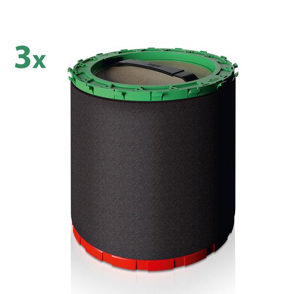 Unger HydroPower Ultra Hars (3x)