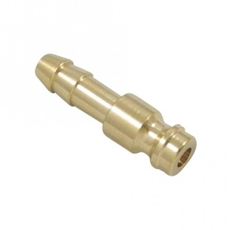 Messing Snelkoppeling M, 6mm