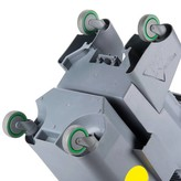 Unger SmartColor Rolemmer 30L