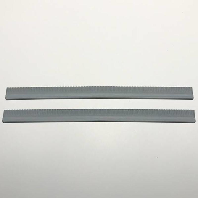 Ghibli Rubberstrip Set 36mm