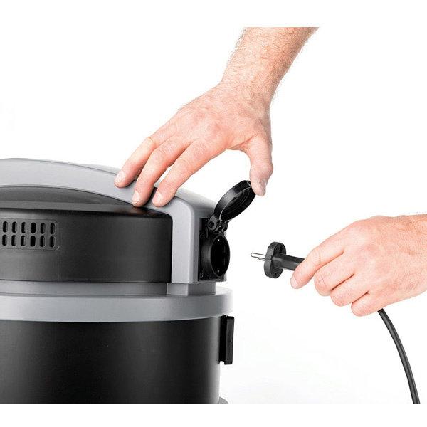 Ghibli Power Tool Pro FD 22 P EL Stofzuiger