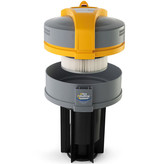 Ghibli Power WD 36 P UFS Stof- en Waterzuiger