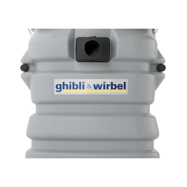 Ghibli InPump 90.2 SP CF