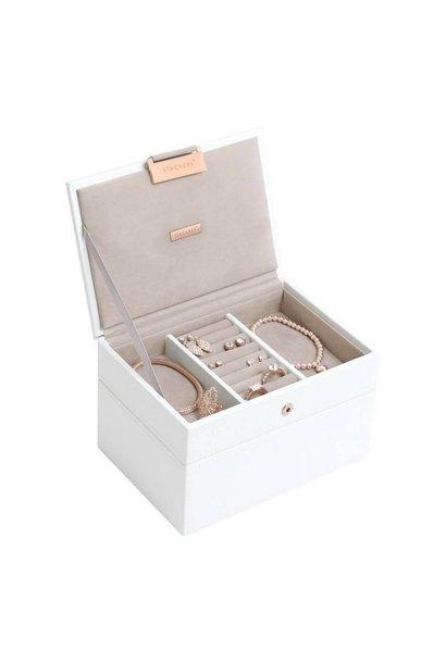 Mini 2-Set | White & Rose Gold