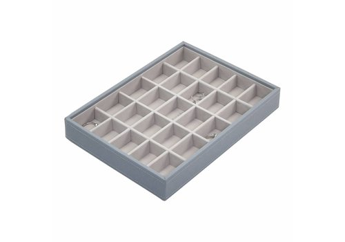 STACKERS Classic 25-Box | Dusky Blue & Grey