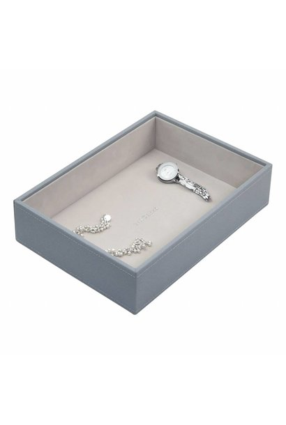 Classic Open-Box | Dusky Blue & Grey