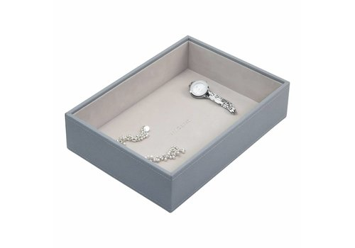 STACKERS Classic Open-Box | Dusky Blue & Grey