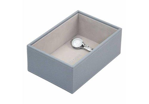 STACKERS Mini Open-Box | Dusky Blue & Grey