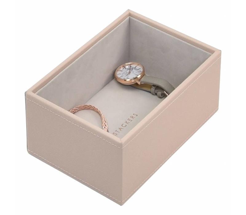 Mini Open-Box | Blush & Grey