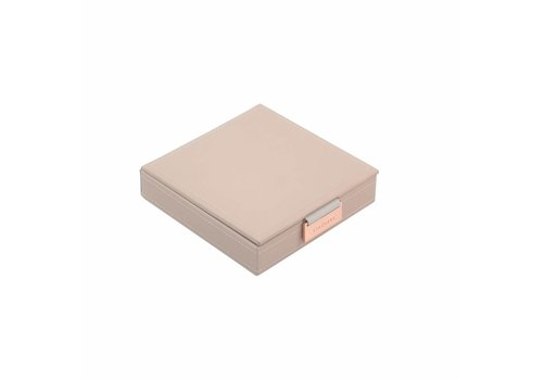 STACKERS Charm Top-box | Blush & Grey