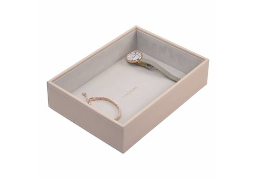 STACKERS Classic Open-Box | Blush & Grey
