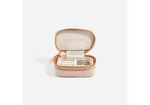 STACKERS Mini Etui | Blush