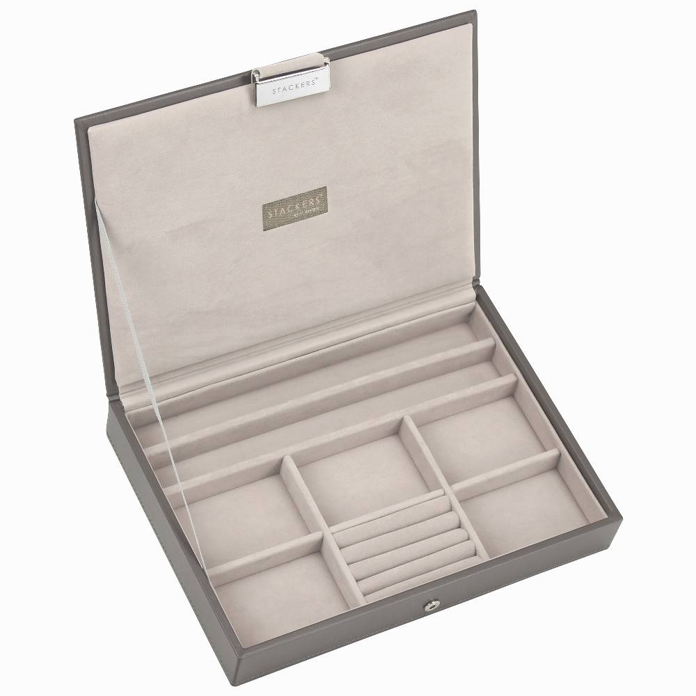 Classic Top Box | Mink & Stone-1
