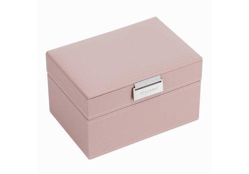 STACKERS Box Mini 2-Set Soft Pink