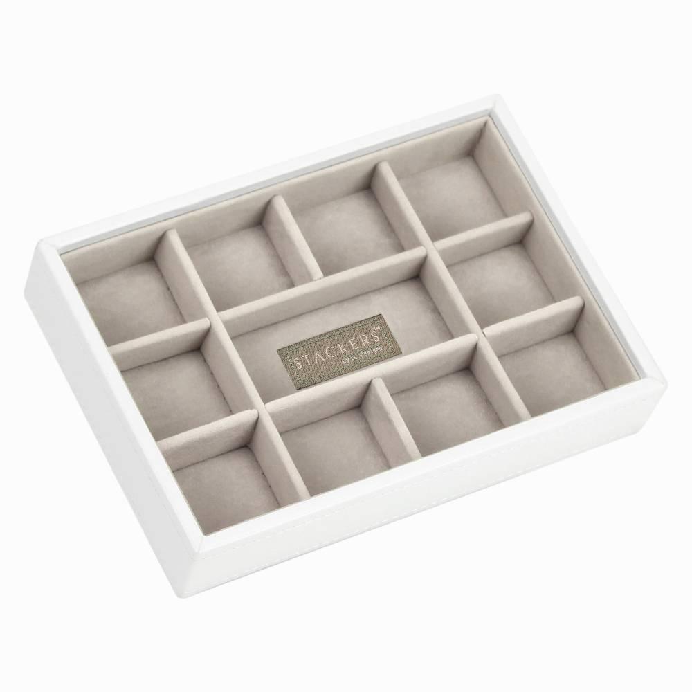Mini 11-Box | White & Stone-1