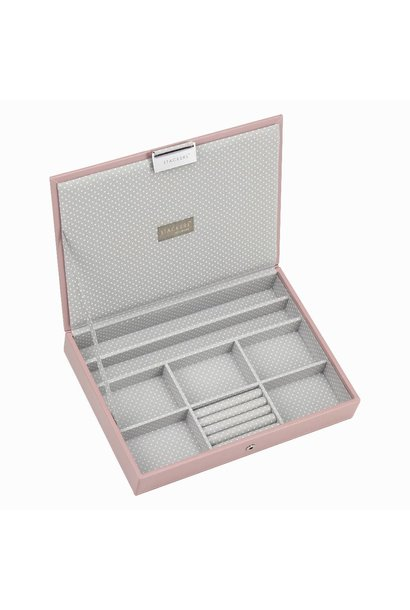 Classic Top Box | Soft Pink