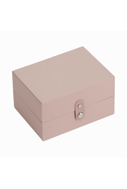 Travel Box | Soft Pink
