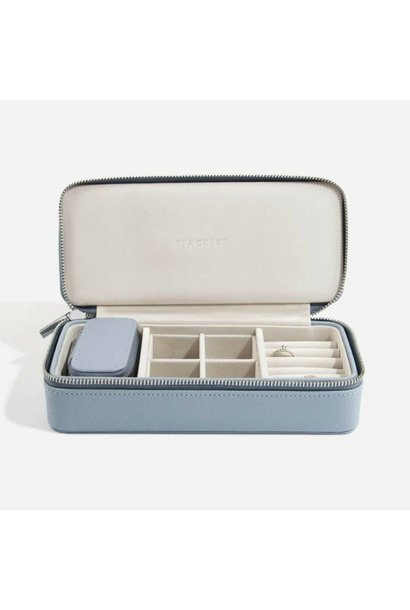 Large Travel Box Set Blue
