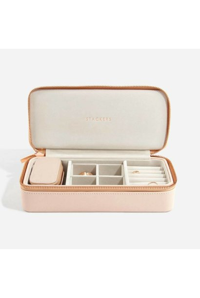 Large Travel Box Set Blush