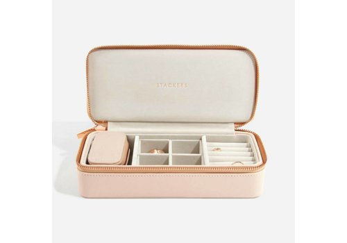STACKERS Supersize Etui Set | Blush
