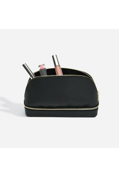 Make-Up Bag | Zwart