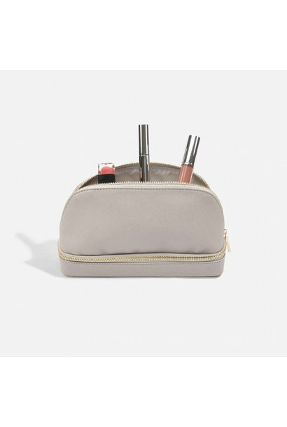 Make-Up Bag | Taupe
