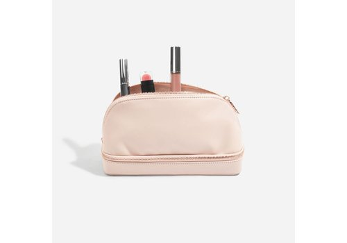 STACKERS Make-Up Bag | Blush