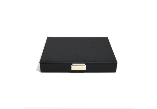 STACKERS Classic Top-Box | Black & Grey