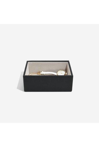 Mini Open-Box | Black & Grey