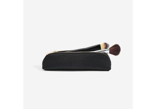 STACKERS Make-Up Etui | Schwarz