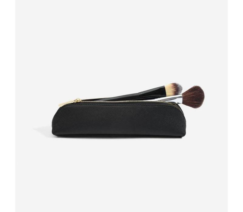 Make-Up Etui in Zwart