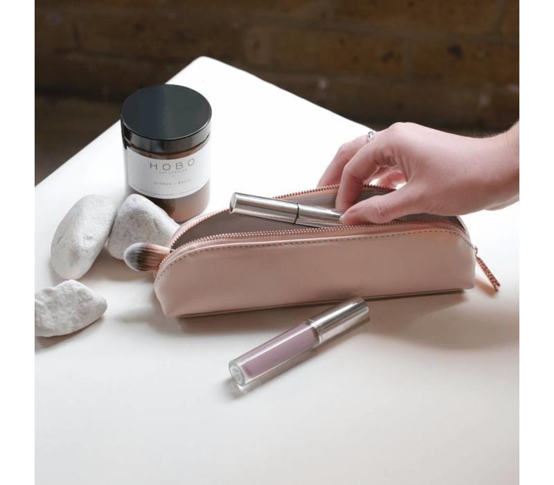 Make-Up Etui in Blush