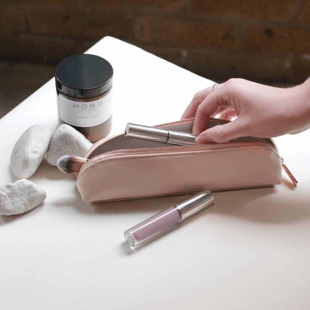 Make-Up Etui in Blush-2