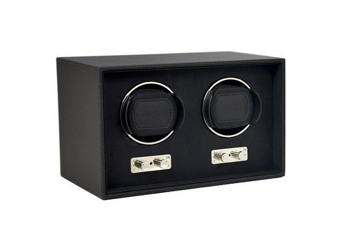 DULWICH Watch Winder | Double + GRATIS Extra Pads