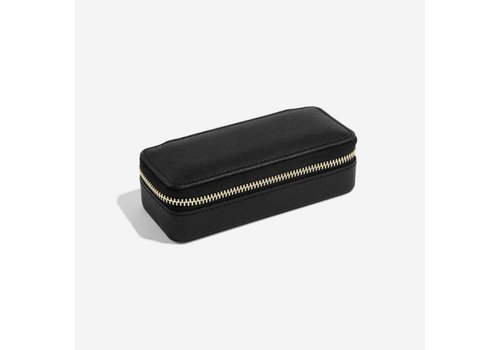STACKERS Classic Etui | Black & Grey