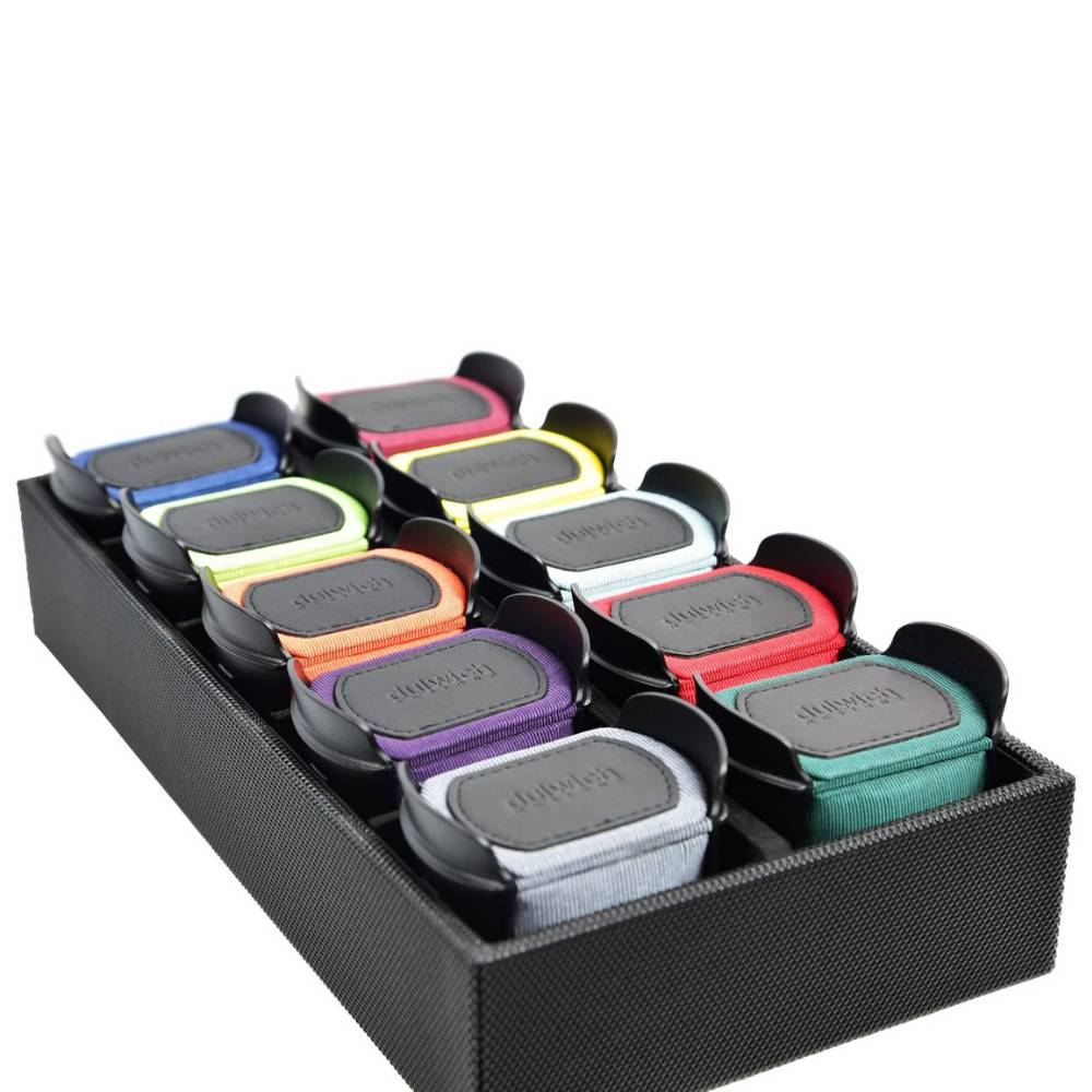 Watch Tray | 10 Pads for Watch Winder-1