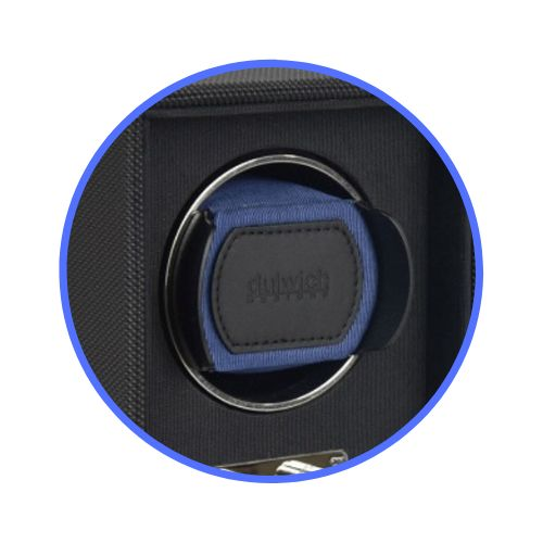 Extra Watch Pads for Watch Winder in 10 Different Colors-7