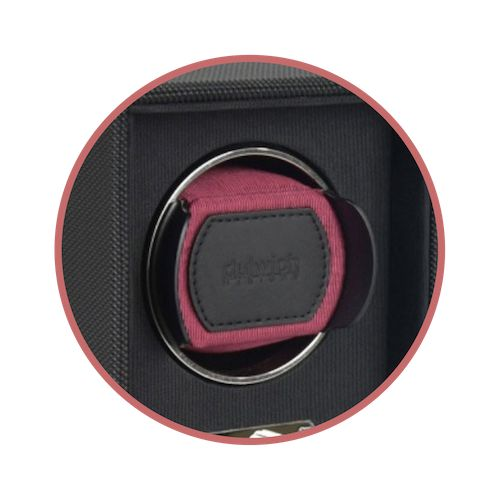 Extra Watch Pads for Watch Winder in 10 Different Colors-5