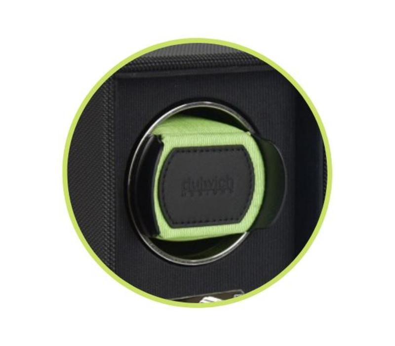 Extra Watch Pads for Watch Winder in 10 Different Colors