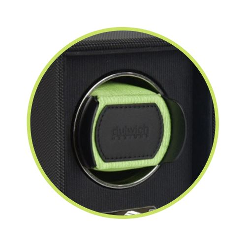 Extra Watch Pads for Watch Winder in 10 Different Colors-4