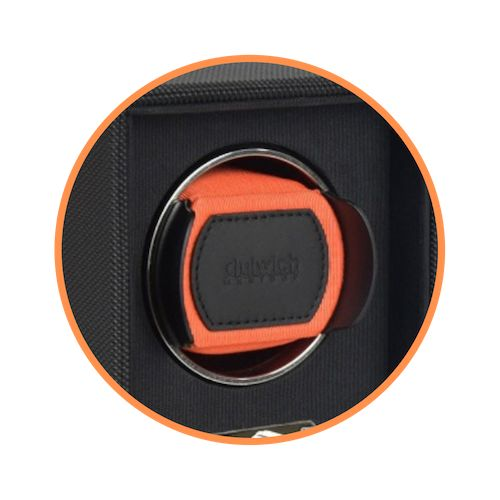 Extra Watch Pads for Watch Winder in 10 Different Colors-2