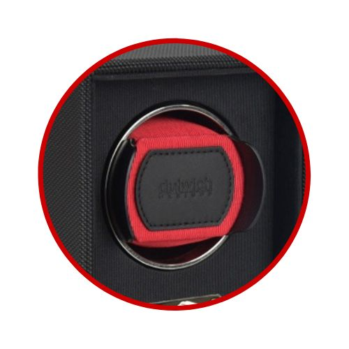 Extra Watch Pads for Watch Winder in 10 Different Colors-1