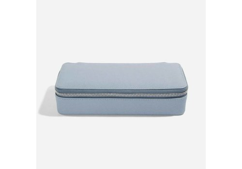 STACKERS Supersize Etui | Blue