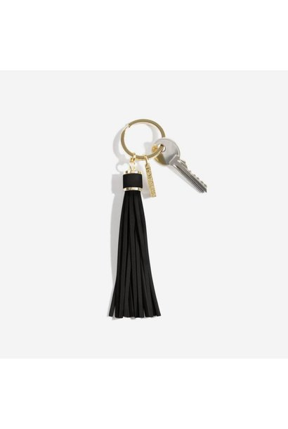 Key Ring Black
