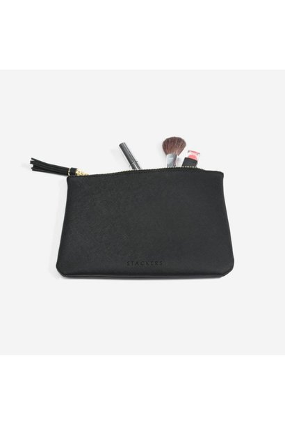 MakeUp Pouch Black