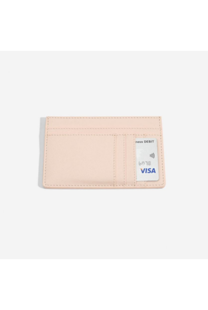 Card Holder Blush