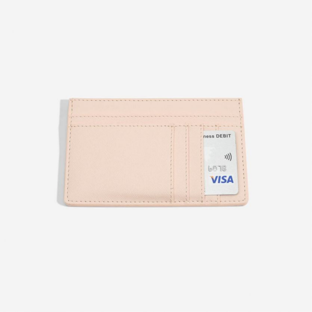 Card Holder Blush-1