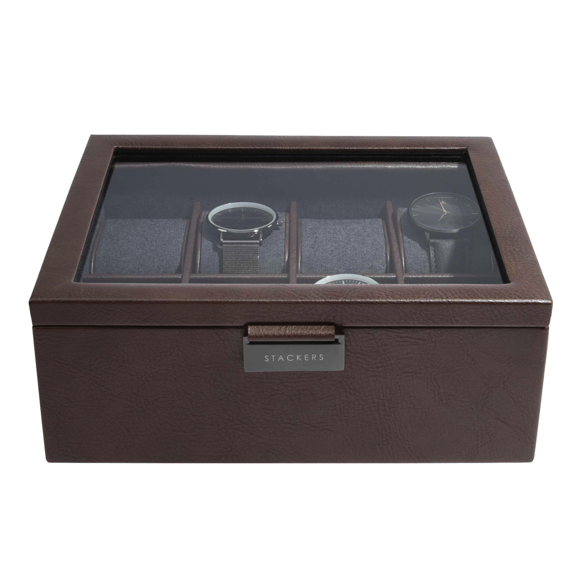 8-Watch Box Brown-3
