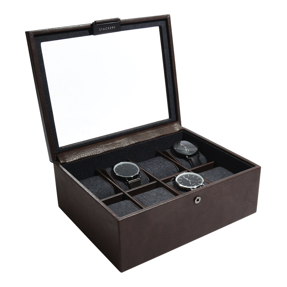 8-Watch Box Brown-2