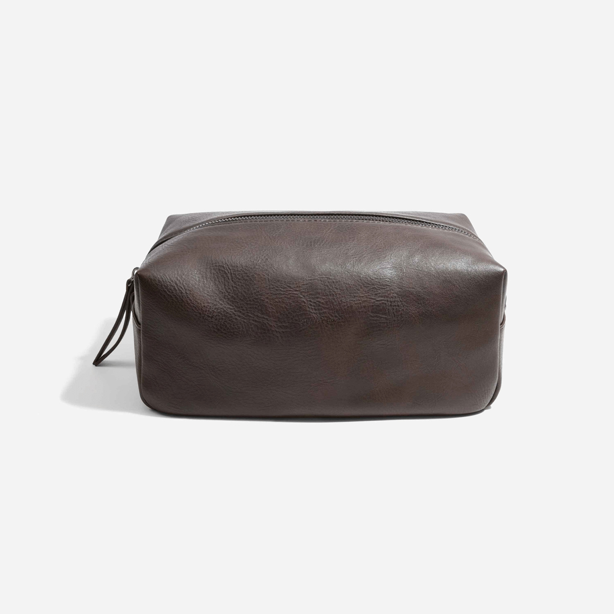 STACKERS Washbag Brown-3